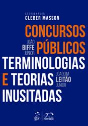 Concursos Públicos - Terminologias e Teorias Inusitadas