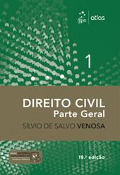 Direito Civil - Parte Geral - Vol. 1