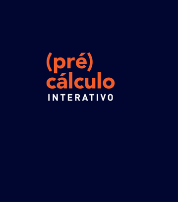 Curso Online - Pré-Cálculo Interativo