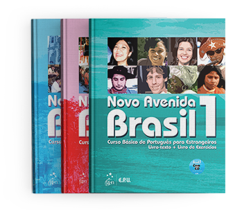 VIA BRASIL. Un curso avançado para estrangeiros - Emma Eberlein O-F Lima,Samira Abirad Iunes