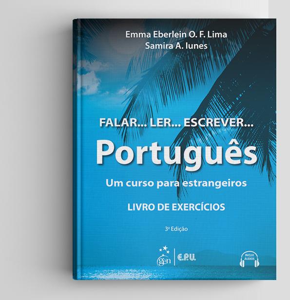 Falar... Ler... Escrever... Português - Livro de Exercícios