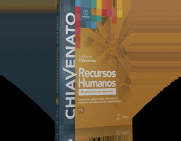 Livro: Recursos Humanos