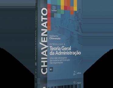 Livro: Teoria Geral da Administração