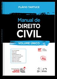 Manual de Direito Civil - Vol. único