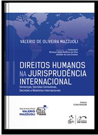 Direitos Humanos na Jurisprudência Internacional