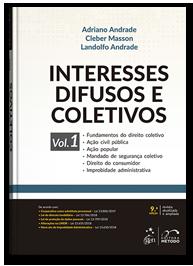 Interesses Difusos e Coletivos - Vol. 1