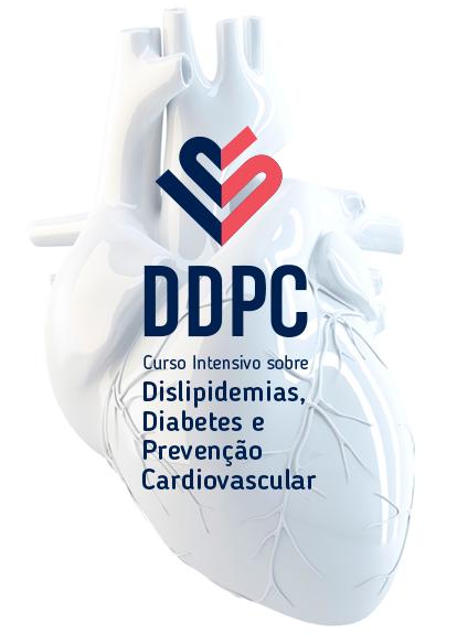 DDPC | Curso intensivo sobre Dislipidemias, Diabetes e Prevenção Cardiovascular