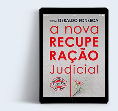 A Nova Recuperação Judicial