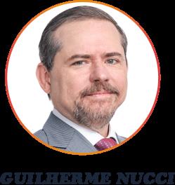 Guilherme Nucci