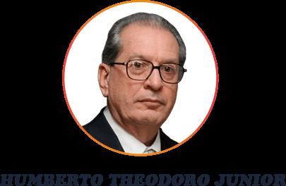 Humberto Theodoro Junior
