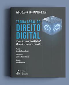 Teoria Geral do Direito Digital