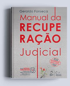 Manual da Recuperação Judicial