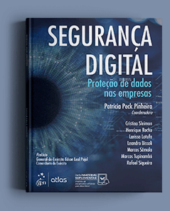 Segurança Digital - Proteção de Dados nas Empresas