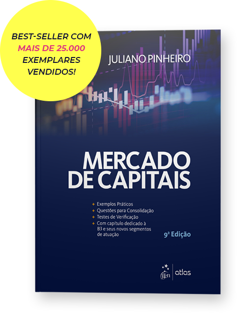 Livro: Mercado de capitais