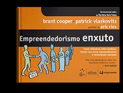 Livro: Empreendedorismo Enxuto