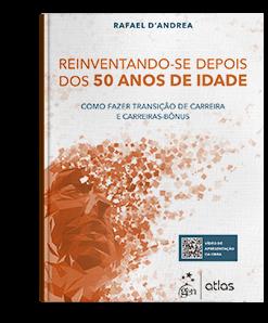 Livro: Reinventando-se Depois dos 50 anos de Idade