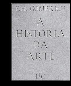 Livro: A História da Arte