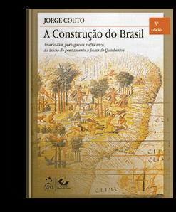 Livro: A Construção do Brasil