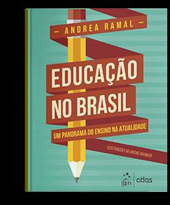 Livro: Educação no Brasil