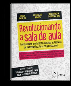 Livro: Revolucionando a Sala de Aula