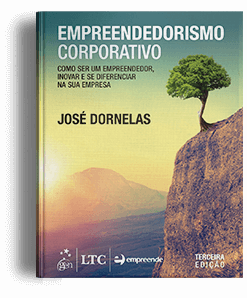 Livro: Empreendimento Corporativo