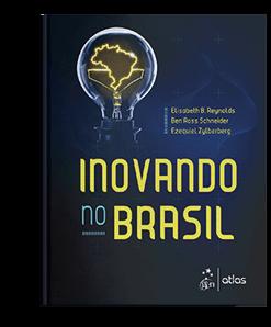 Livro: Inovando no Brasil