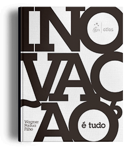 Livro: Inovação é Tudo