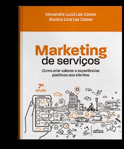 Livro: Marketing de Serviços