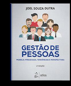 Livro: Gestão de Pessoas