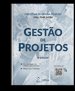 Livro: Gestão de Projetos
