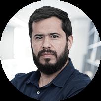 Edézio Ramos